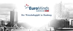 Banner eurominds schmal